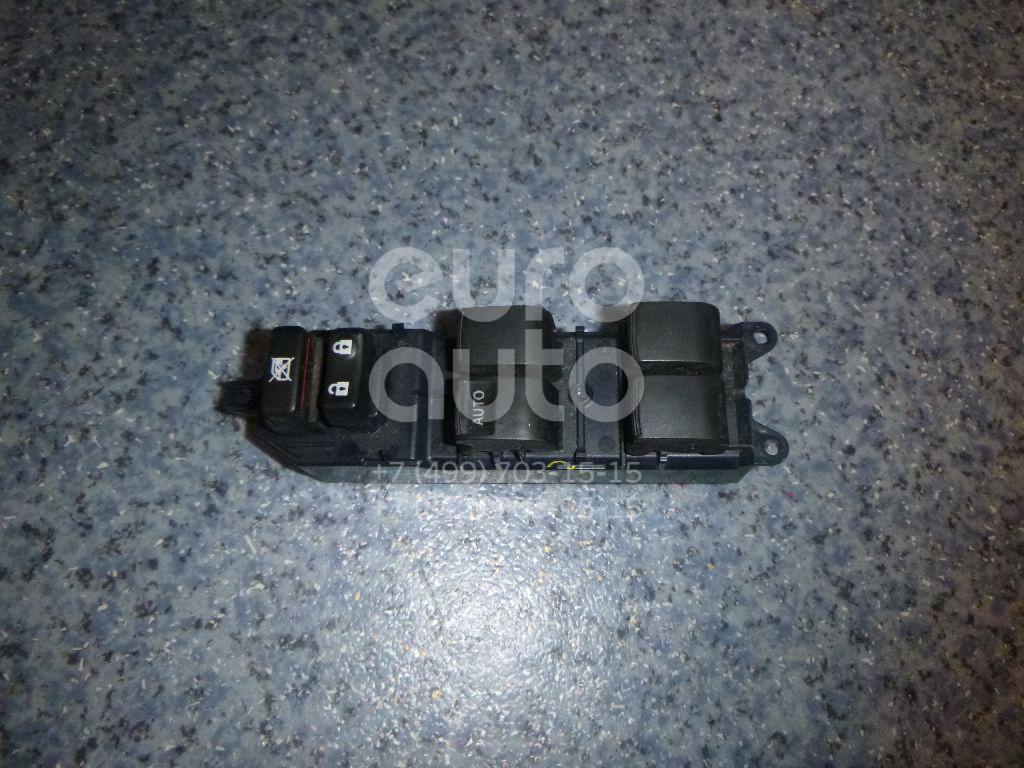 Купить Блок управления стеклоподъемниками Toyota Camry V40 2006-2011; (8482006071)