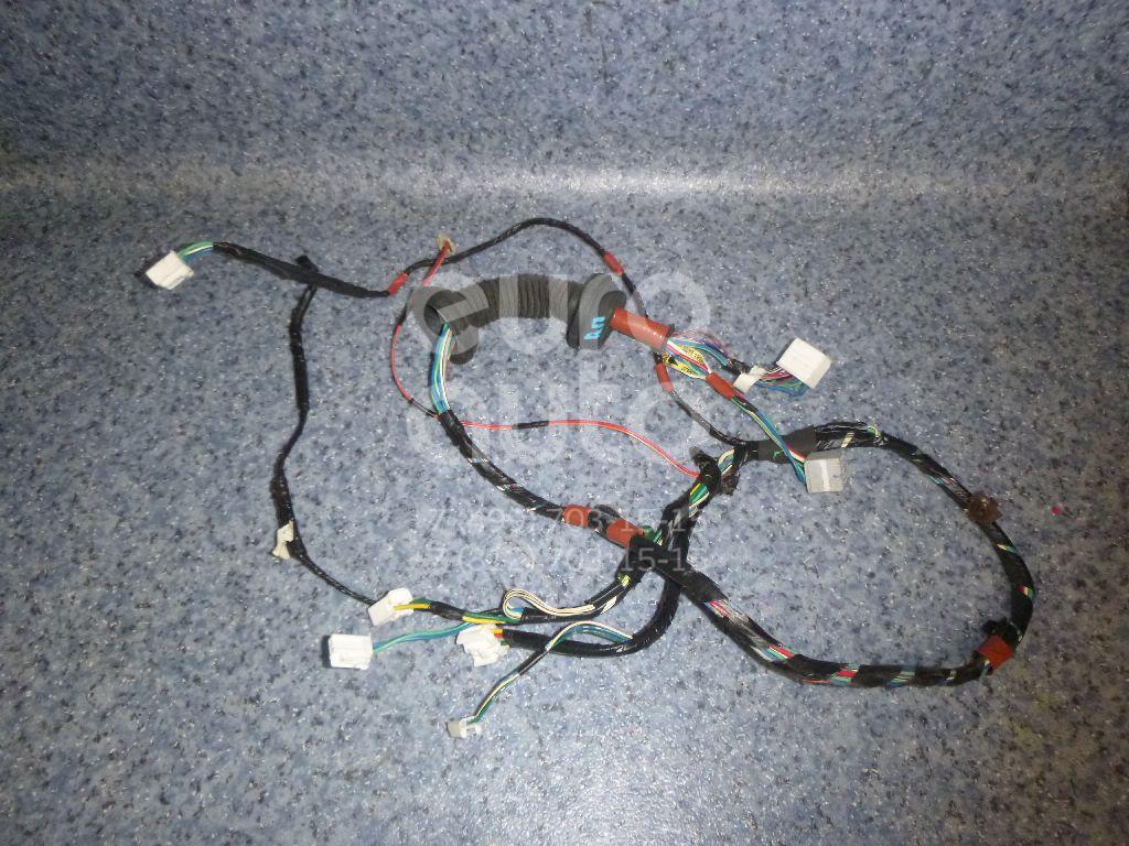 Проводка (коса) Toyota Camry V40 2006-2011; (8215106600)