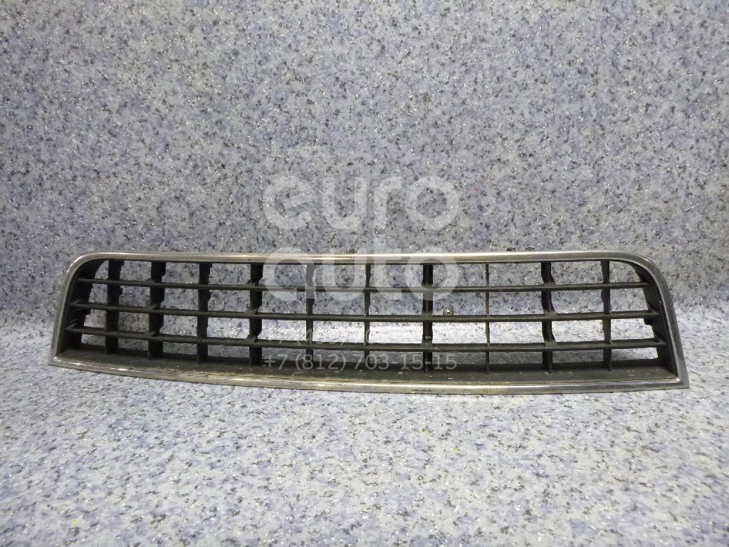 Купить Решетка в бампер центральная Audi A6 [C5] 1997-2004; (4B0807683N3FZ)