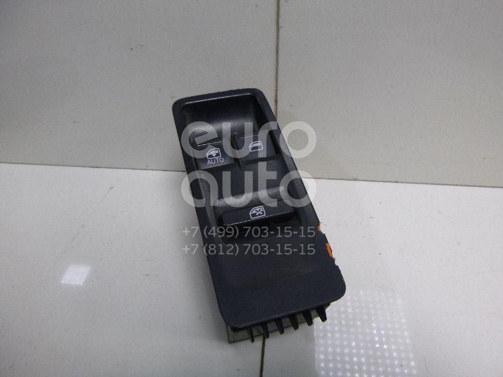 Купить Блок управления стеклоподъемниками VW Polo (Sed RUS) 2011-; (6RU959858B)