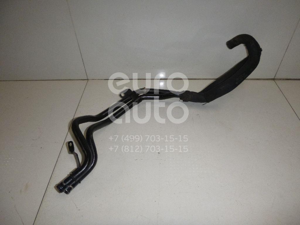 Купить Трубка охлажд. жидкости металлическая Audi A8 [4E] 2003-2010; (4E0121400B)