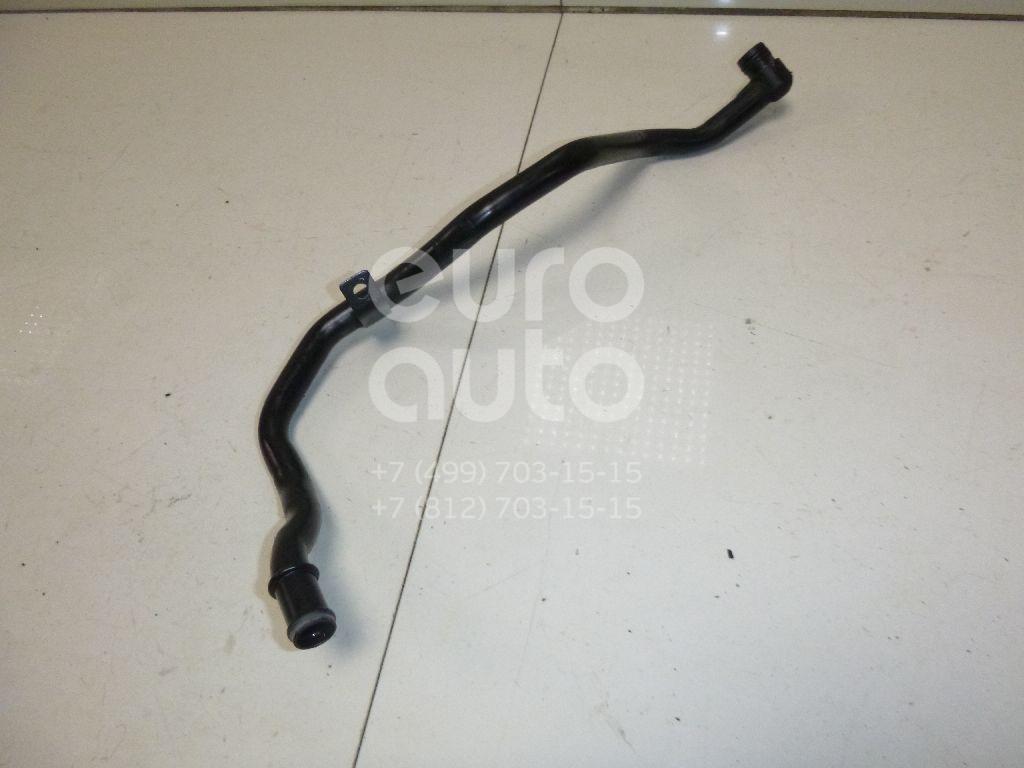 Купить Трубка охлажд. жидкости металлическая Audi A8 [4E] 2003-2010; (077117412N)