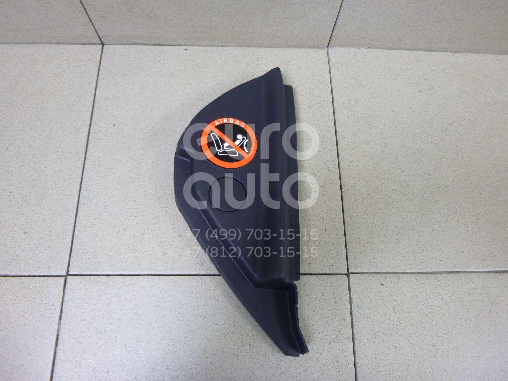 Купить Накладка (кузов внутри) Renault Megane II 2003-2009; (8200078998)