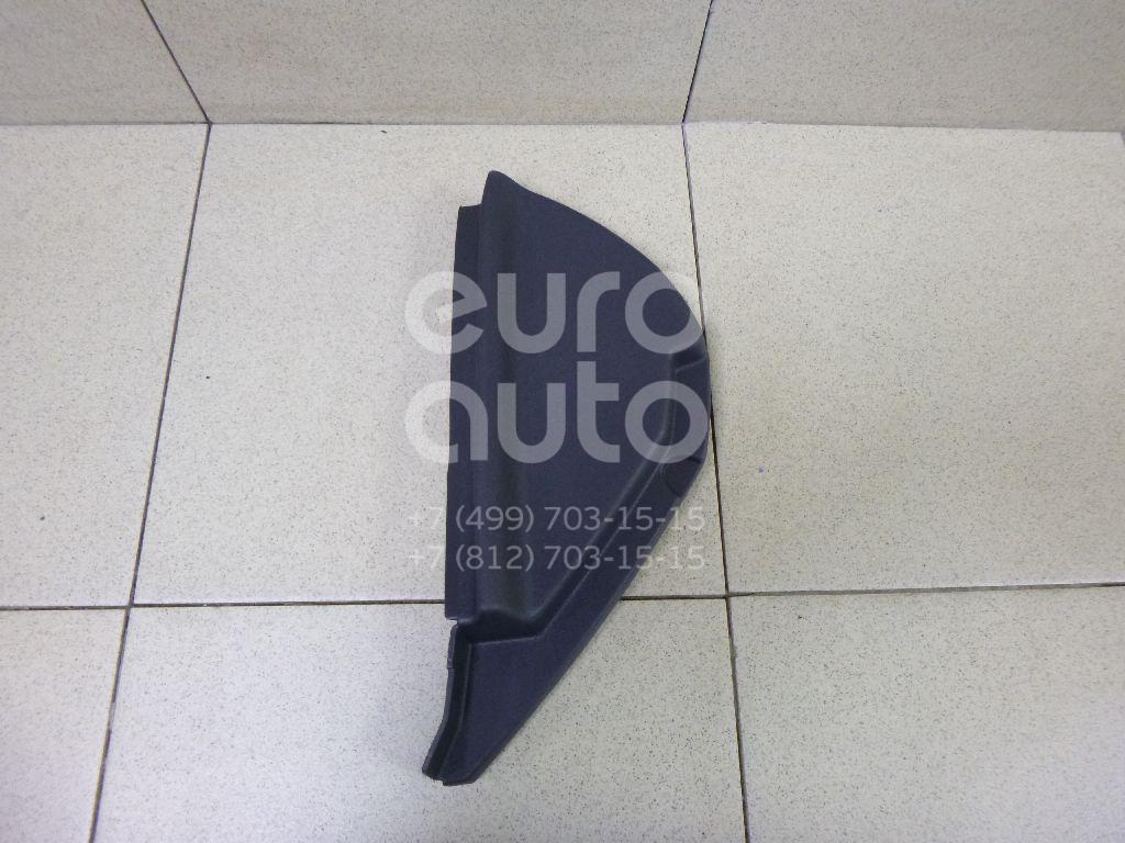 Купить Накладка (кузов внутри) Renault Megane II 2003-2009; (8200079004)