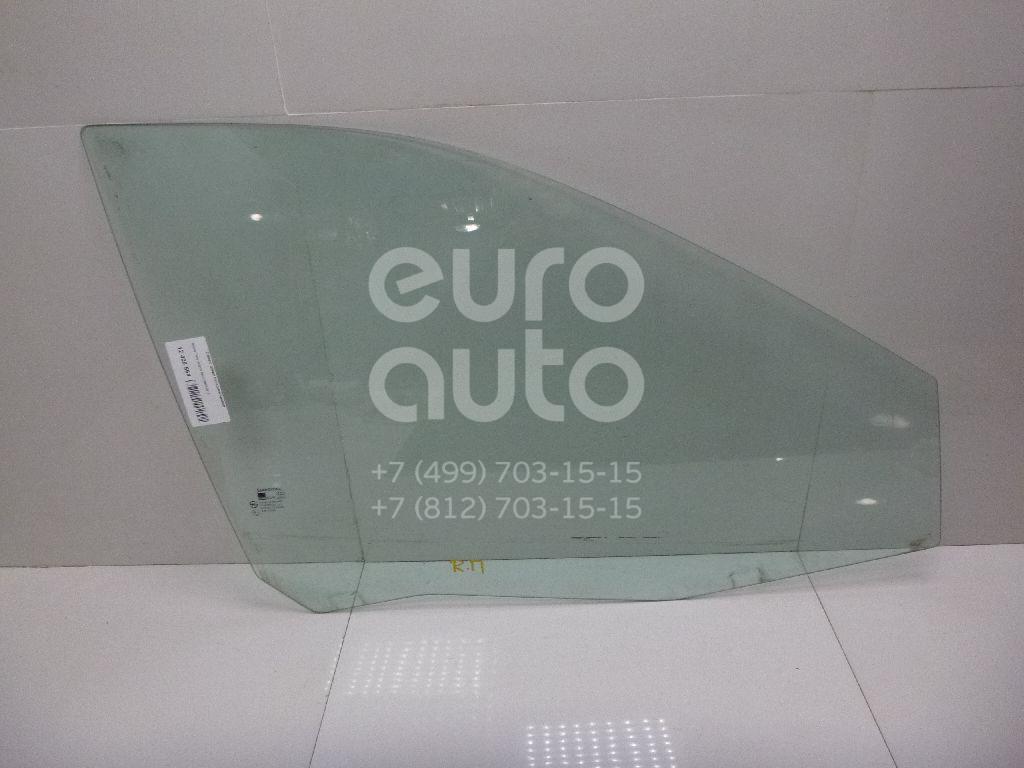 Купить Стекло двери передней правой Ssang Yong Actyon Sport 2006-2012; (7238609000)