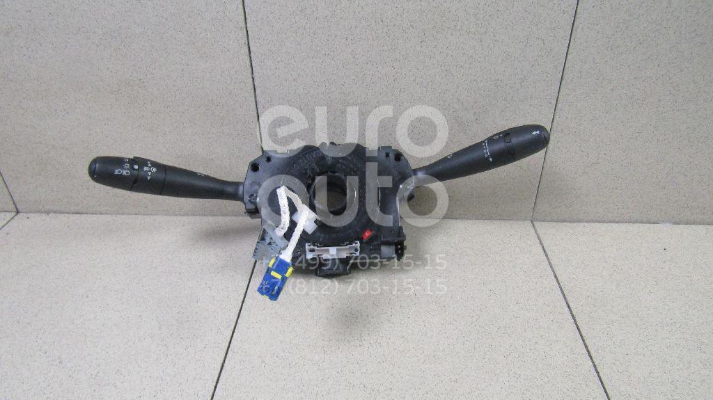 Купить Переключатель подрулевой в сборе Peugeot 301 2013-; (98042440XT)