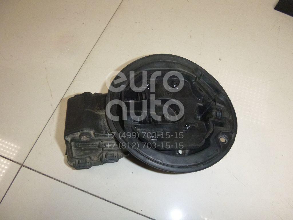 Купить Ниша лючка бензобака Renault Scenic III 2009-2015; (781200023R)