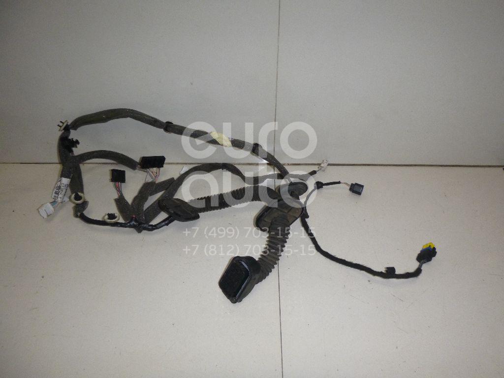 Купить Проводка (коса) Renault Scenic III 2009-2015; (241252327R)