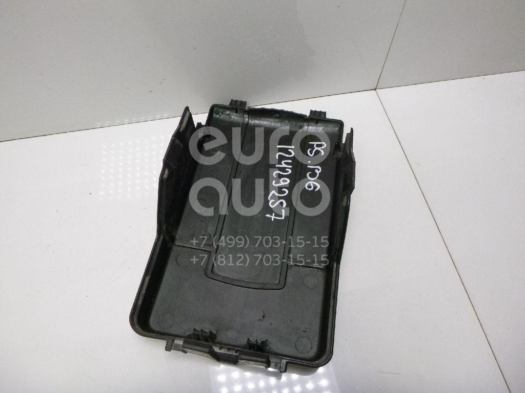 крышка аккумулятора для skoda octavia