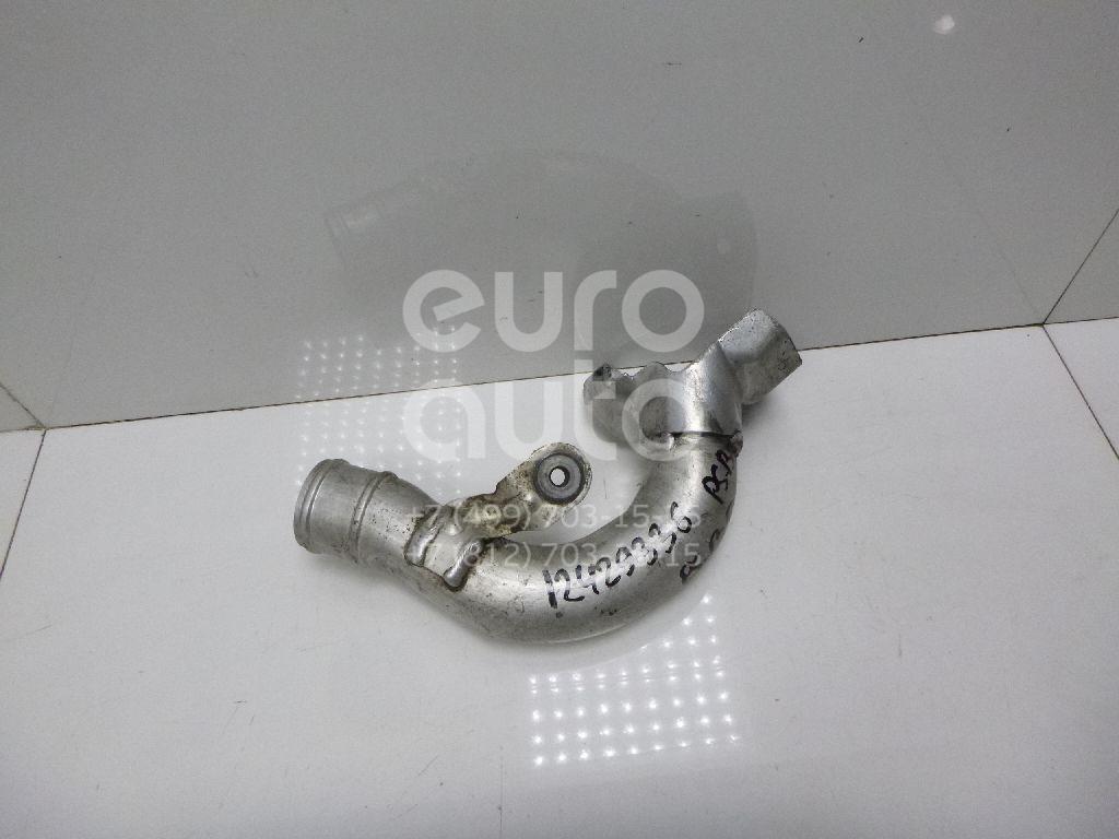 Купить Патрубок интеркулера VW Passat [B6] 2005-2010; (3C0129565B)