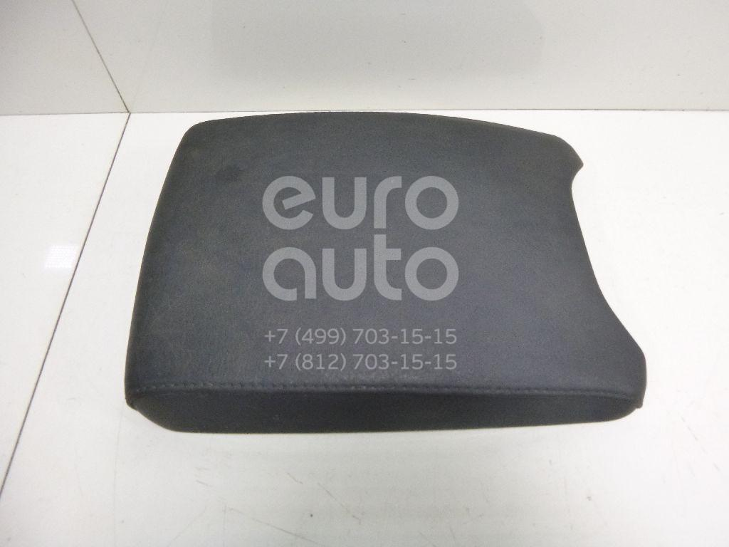 Купить Подлокотник BMW X5 E53 2000-2007; (51168263753)