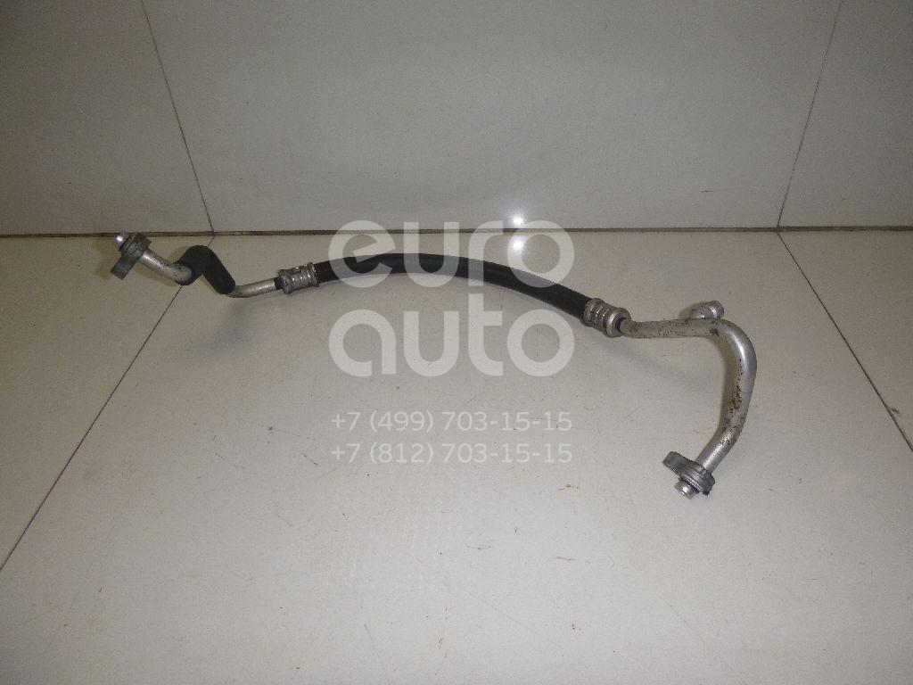 Купить Трубка кондиционера Mazda Mazda 3 (BK) 2002-2009; (BP4K61461A)