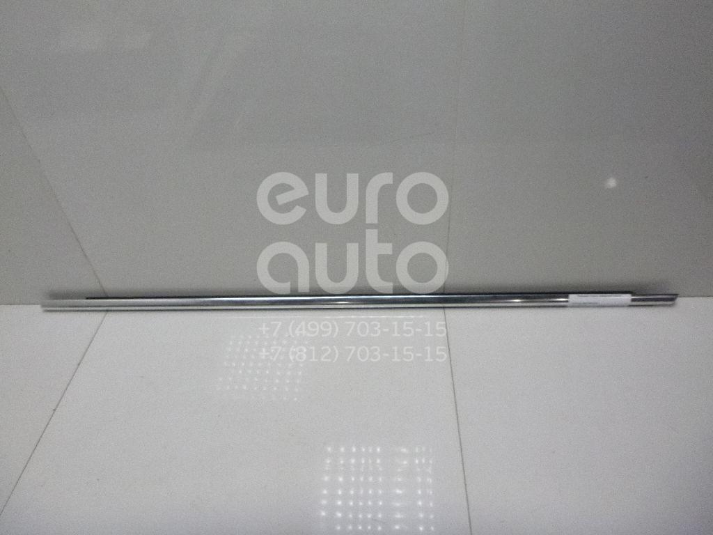 Накладка стекла переднего левого VW Passat [B6] 2005-2010; (3C4837475)  - купить со скидкой