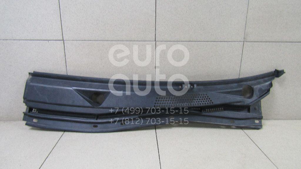 Купить Решетка стеклооч. (планка под лобовое стекло) Mitsubishi L200 (KB) 2006-2016; (MN117709)