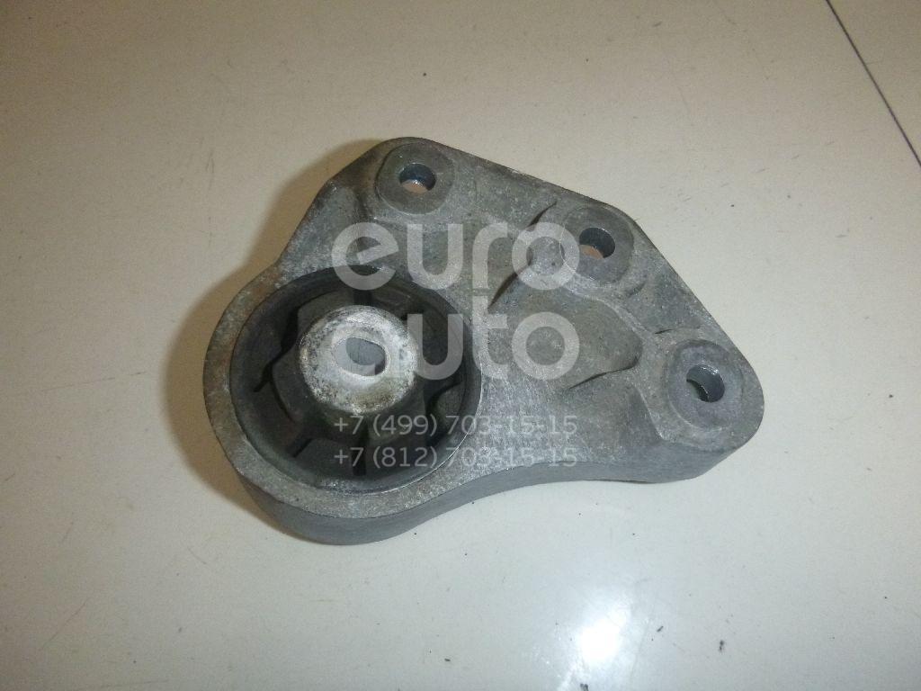 Купить Опора заднего редуктора Audi A4 [B7] 2005-2007; (8E0599125J)