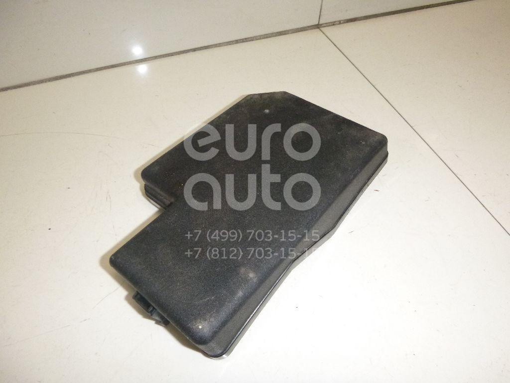 Купить Крышка блока предохранителей Toyota RAV 4 2006-2013; (8266242170)