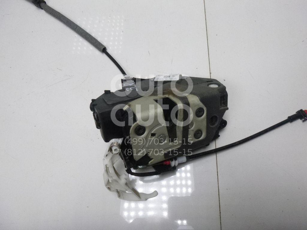 Купить Замок двери задней правой Ford Focus III 2011-; (1832030)