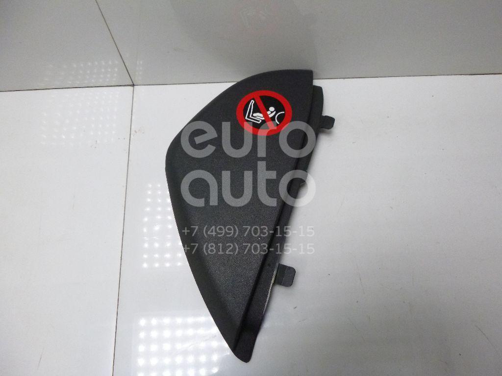 Купить Накладка (кузов внутри) Volvo V70 2007-2013; (39892868)