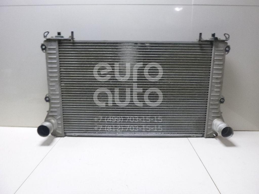 Купить Интеркулер Toyota RAV 4 2006-2013; (1794026021)
