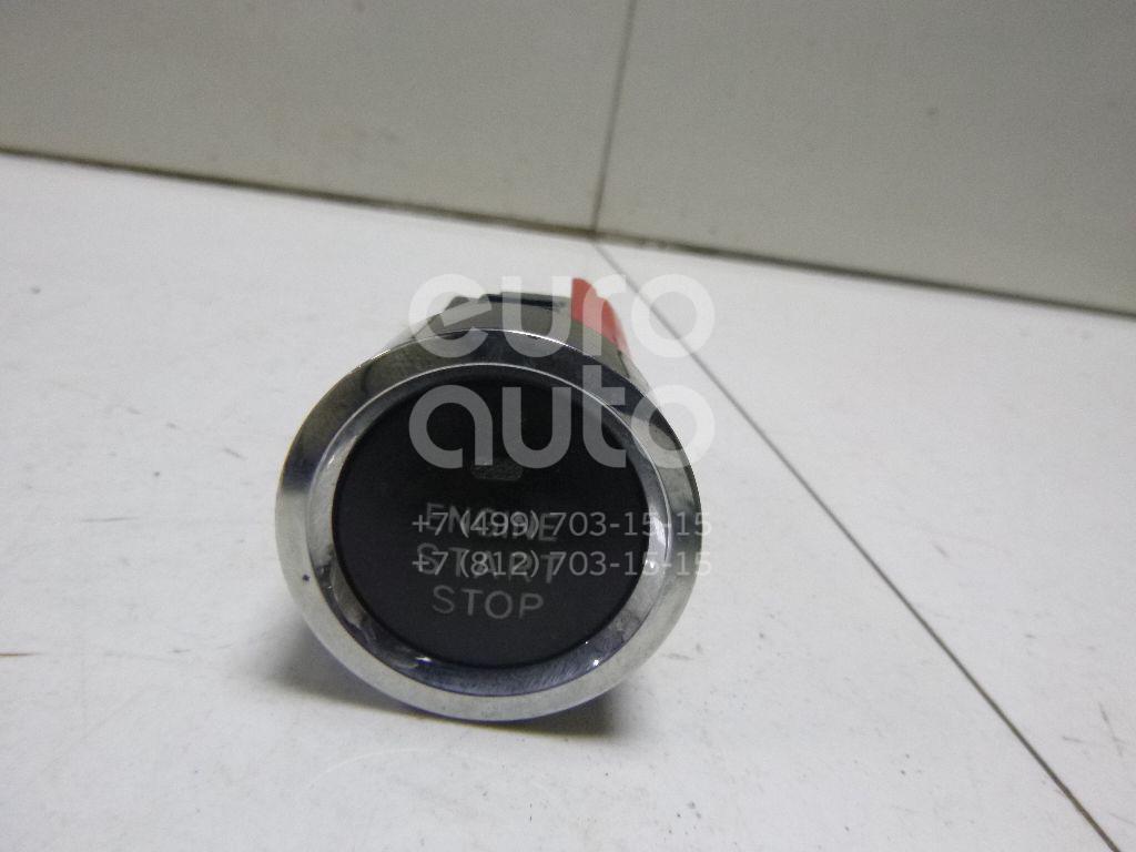 Купить Кнопка запуска двигателя Toyota RAV 4 2006-2013; (8961152021)