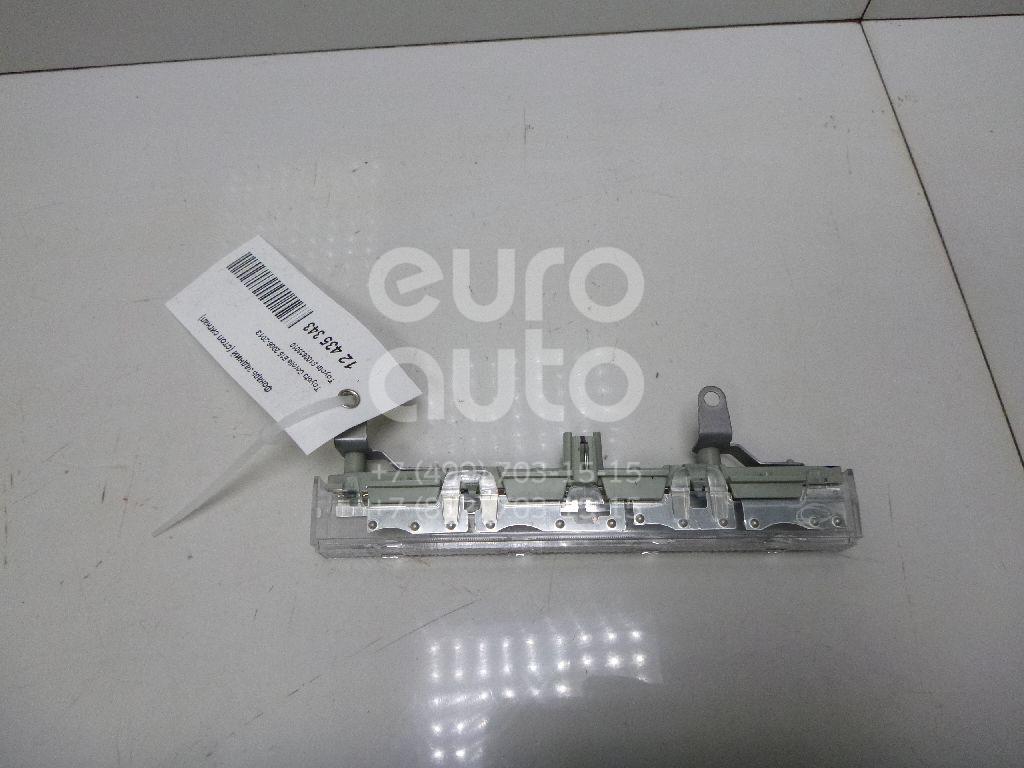 Купить Фонарь задний (стоп сигнал) Toyota Corolla E15 2006-2013; (8100633010)