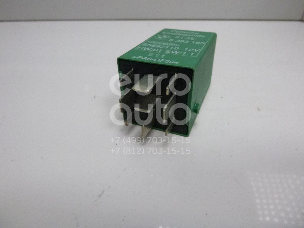 Купить Реле BMW 7-серия E38 1994-2001; (61358383185)
