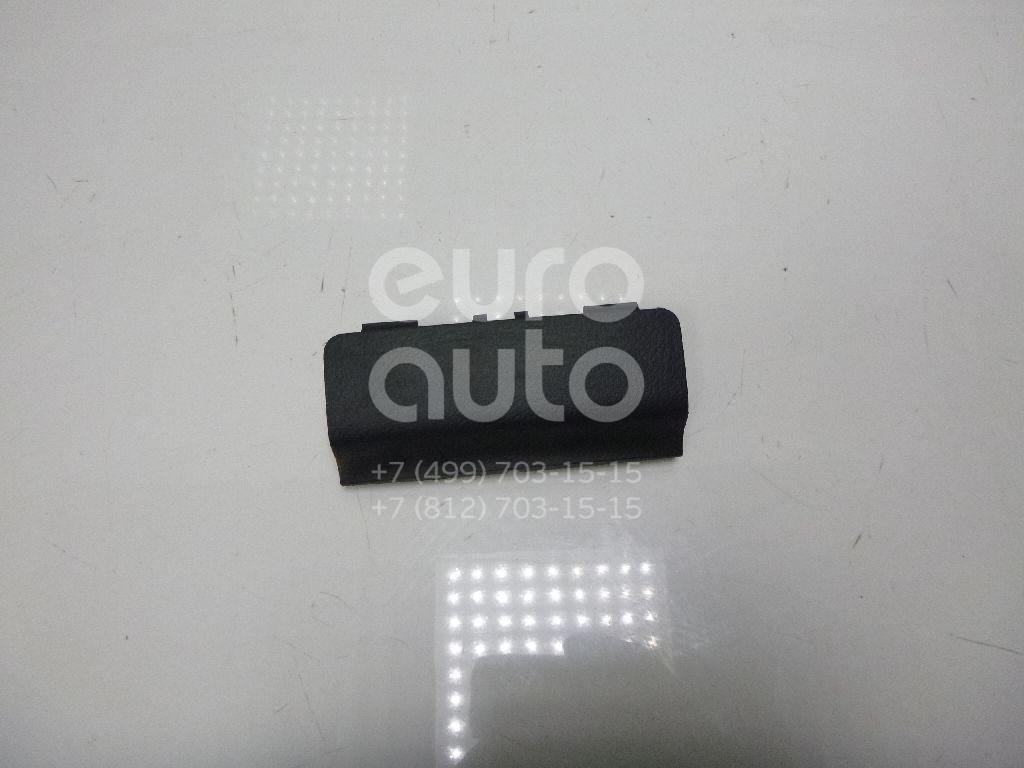 Накладка (кузов внутри) Audi A4 [B7] 2005-2007; (8E0863351)  - купить со скидкой