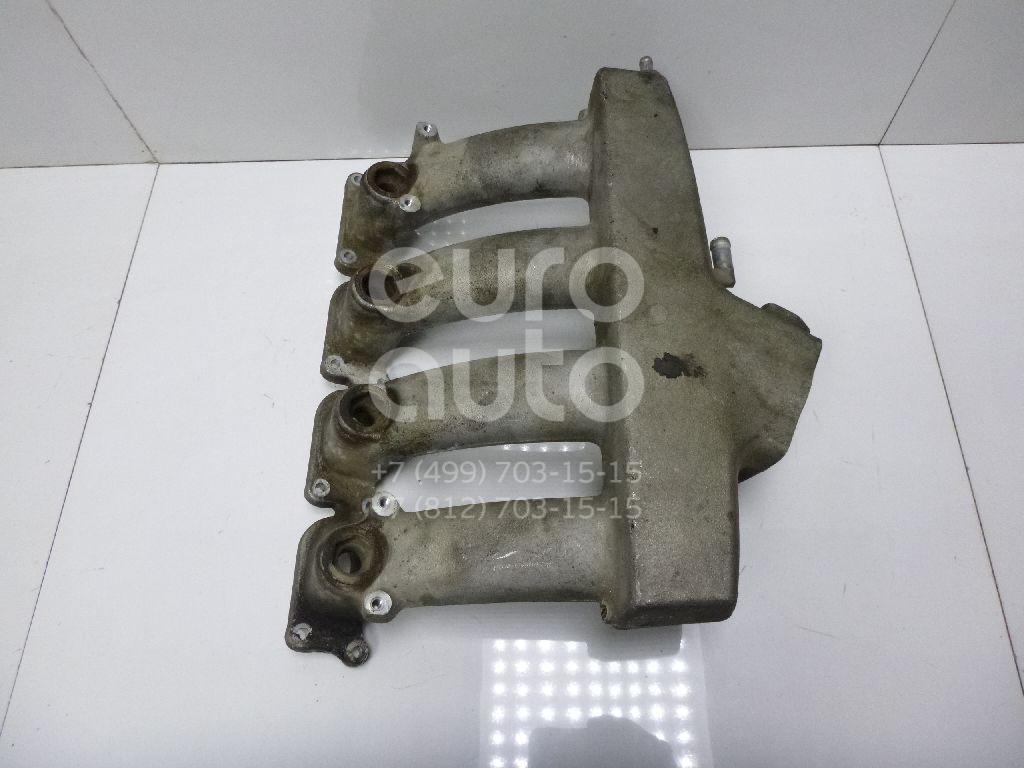 Купить Коллектор впускной Audi A4 [B7] 2005-2007; (06B133201AQ)