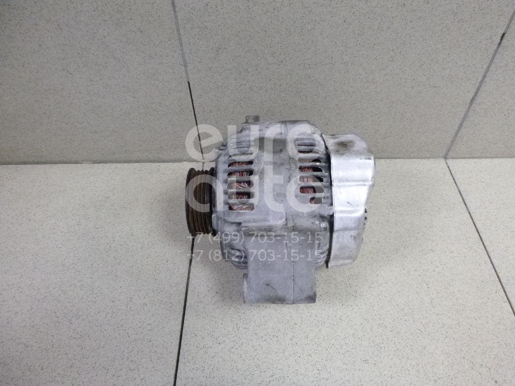 Купить Генератор Suzuki Liana 2001-2007; (3140080G10)