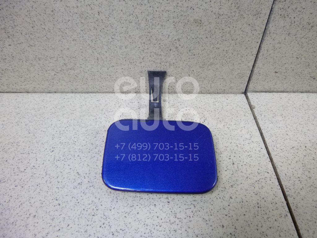 Купить Заглушка буксировочного крюка Peugeot 406 1999-2004; (7414Q3)