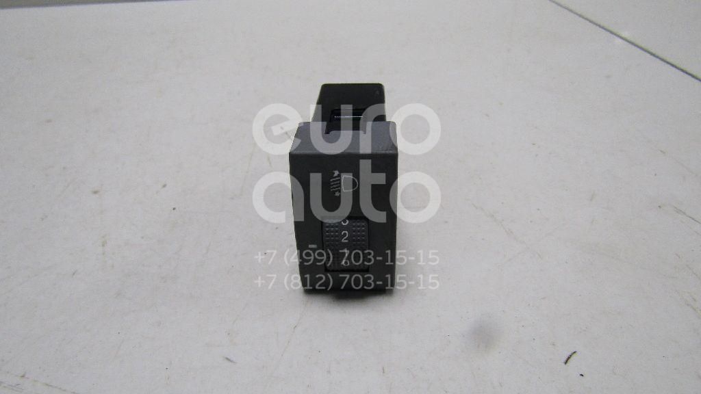 Купить Кнопка корректора фар Kia Sorento 2002-2009; (932303E000CY)