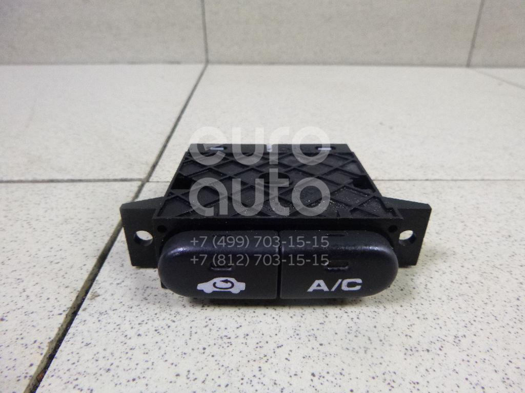 Купить Кнопка кондиционера Honda HR-V 1999-2005; (79550S2H003ZC)