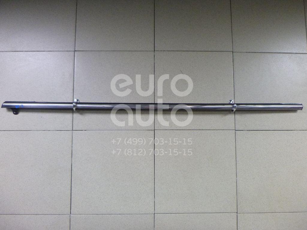 Накладка стекла переднего левого Nissan Tiida (C11) 2007-2014; (80821EE010)  - купить со скидкой