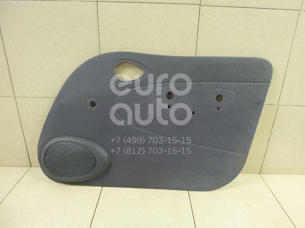 Купить Обшивка двери передней правой Daewoo Matiz (M100/M150) 1998-2015; (96566428)