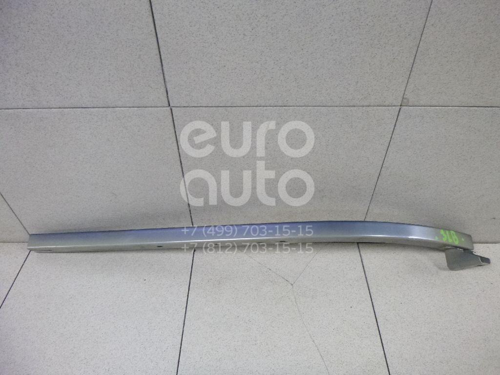 Купить Направляющая двери сдвижной Citroen Berlingo (NEW) (B9) 2008-; (9033X5)