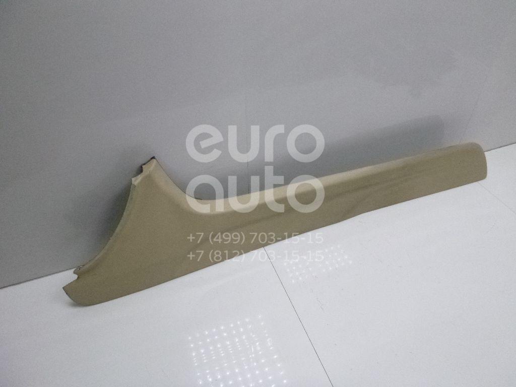 Купить Накладка (кузов внутри) Jaguar XF 2007-2015; (C2Z1042SEL)