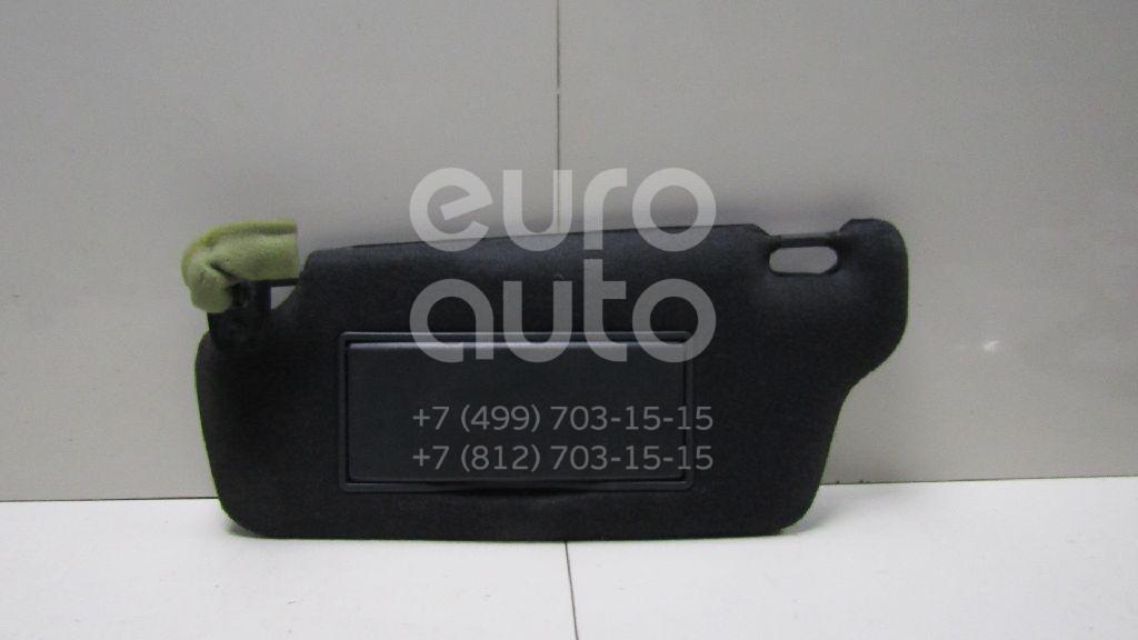 Купить Козырек солнцезащитный (внутри) Great Wall Hover 2005-2010; (8204100K00B0804)