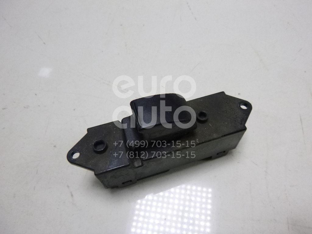 Купить Кнопка стеклоподъемника Mitsubishi Pajero/Montero Sport (KH) 2008-2015; (MR587955)