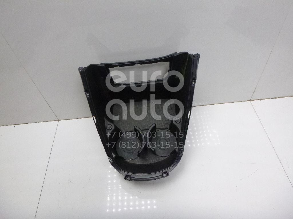 Купить Подстаканник Kia Picanto 2011-; (846521Y000EQ)