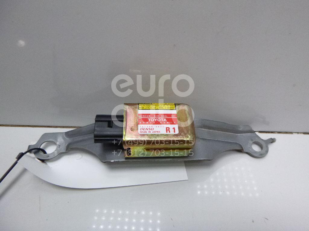 Купить Датчик AIR BAG Lexus GX470 2002-2009; (8983306010)