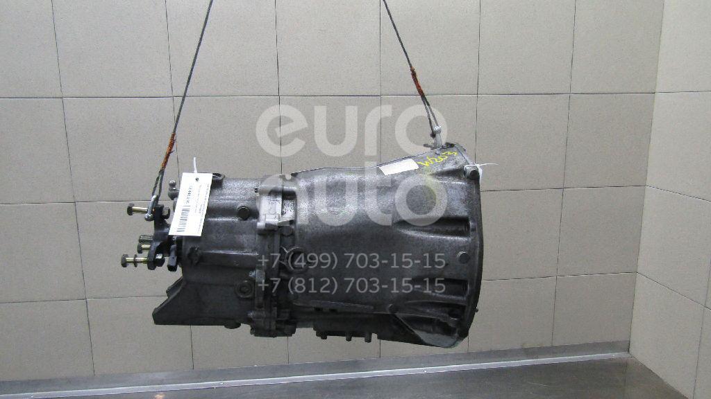 Купить МКПП (механическая коробка переключения передач) Mercedes Benz W203 2000-2006; (2112606200)