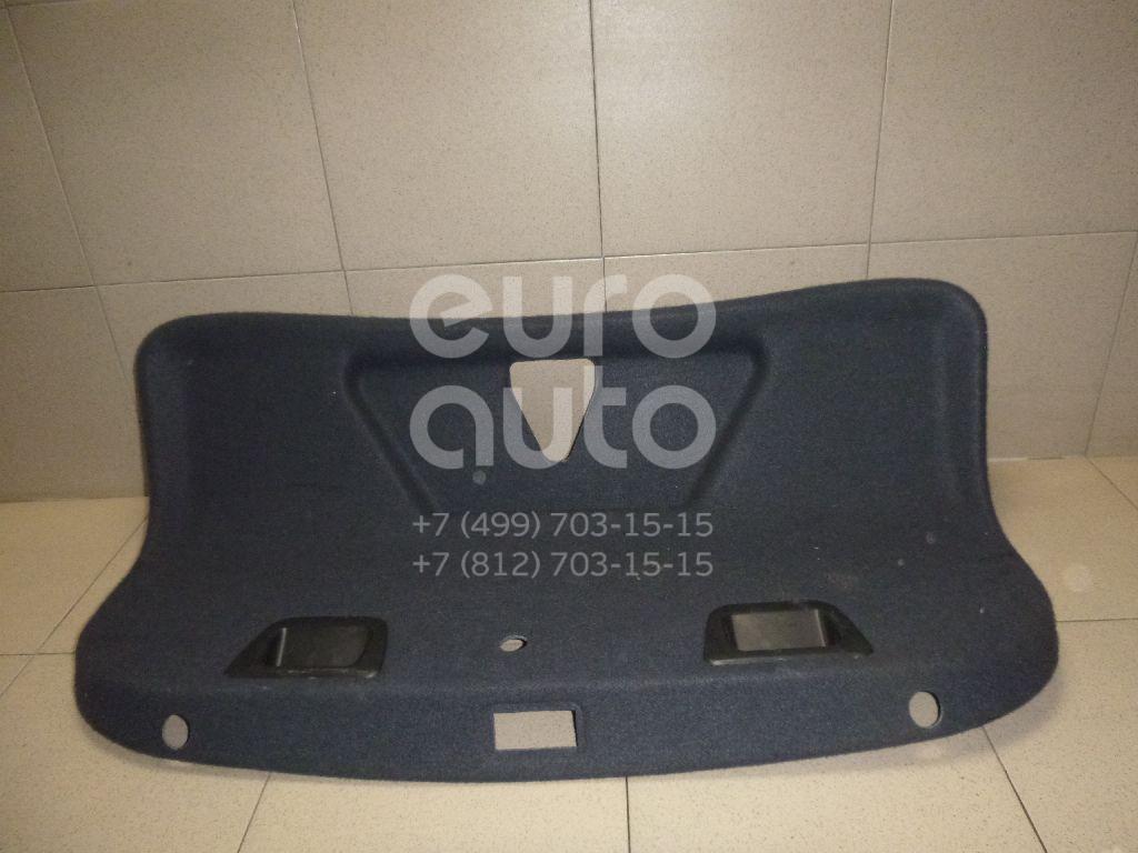 Купить Обшивка крышки багажника Audi A6 [C6, 4F] 2004-2011; (4F5867975J36R)