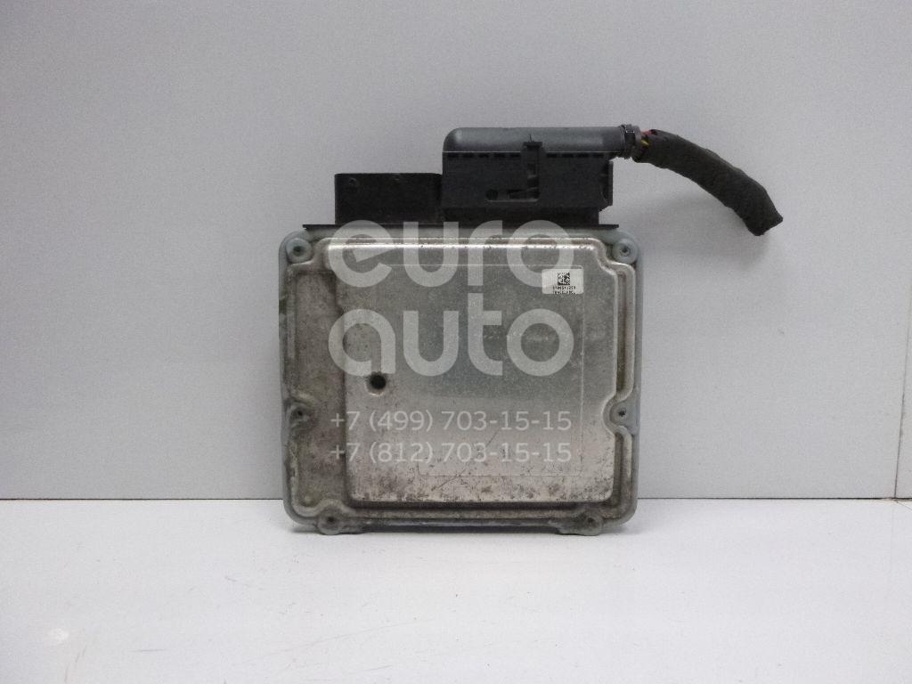 Купить Блок управления двигателем VW Passat [B6] 2005-2010; (06F906056AM)