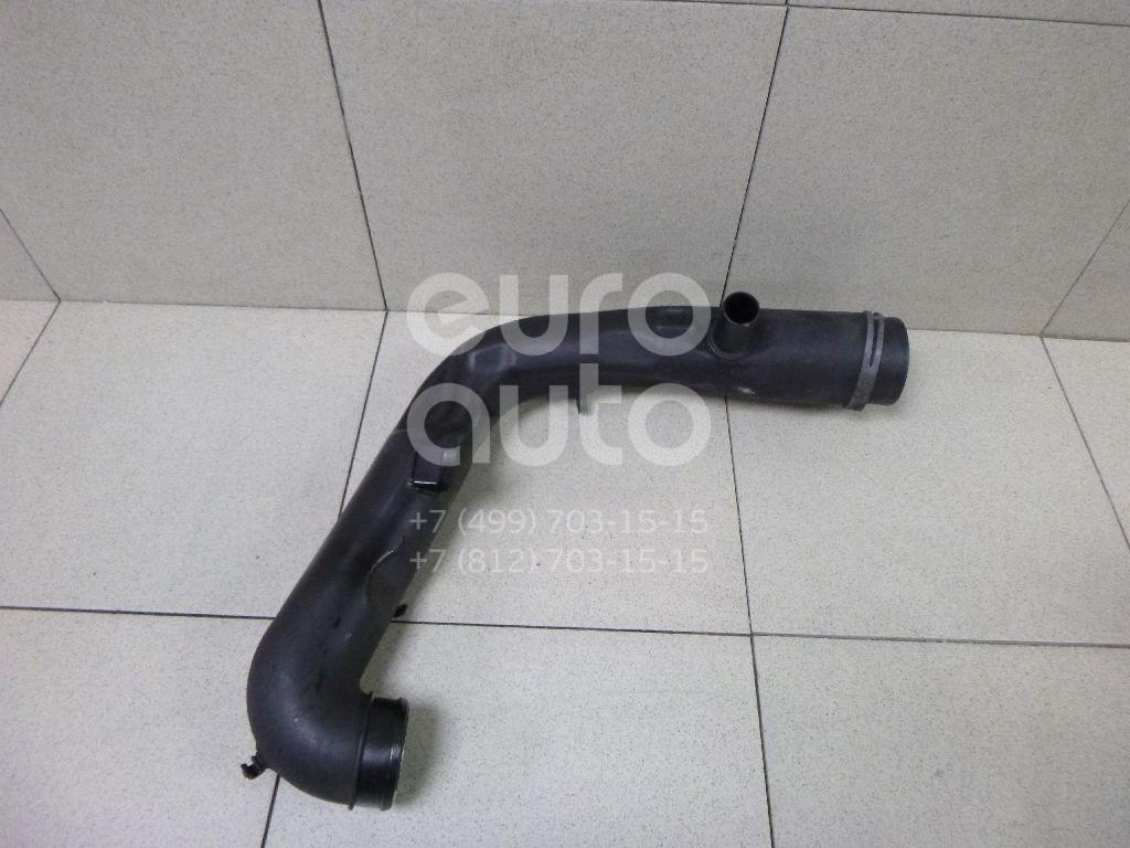 Купить Воздуховод Skoda Octavia (A5 1Z-) 2004-2013; (1K0129654AD)