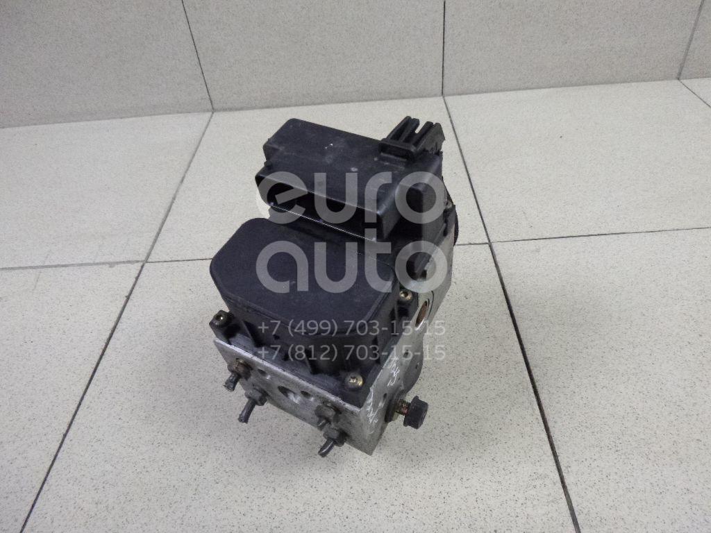Купить Блок ABS (насос) Mitsubishi Space Star 1998-2004; (MR475697)