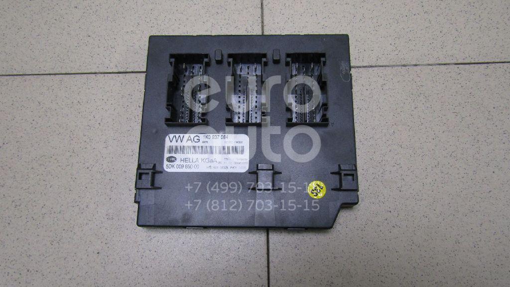 Купить Блок комфорта VW Golf VI 2009-2013; (1K0937084)