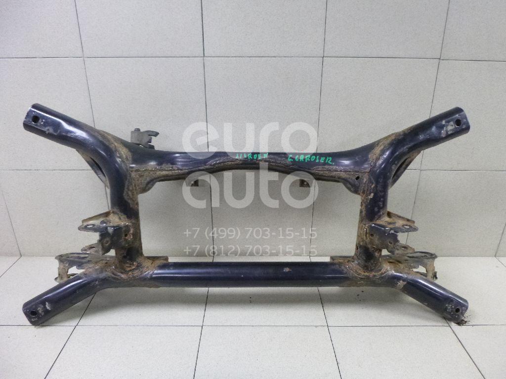 Купить Балка задняя Citroen C-Crosser 2008-2013; (1606292580)