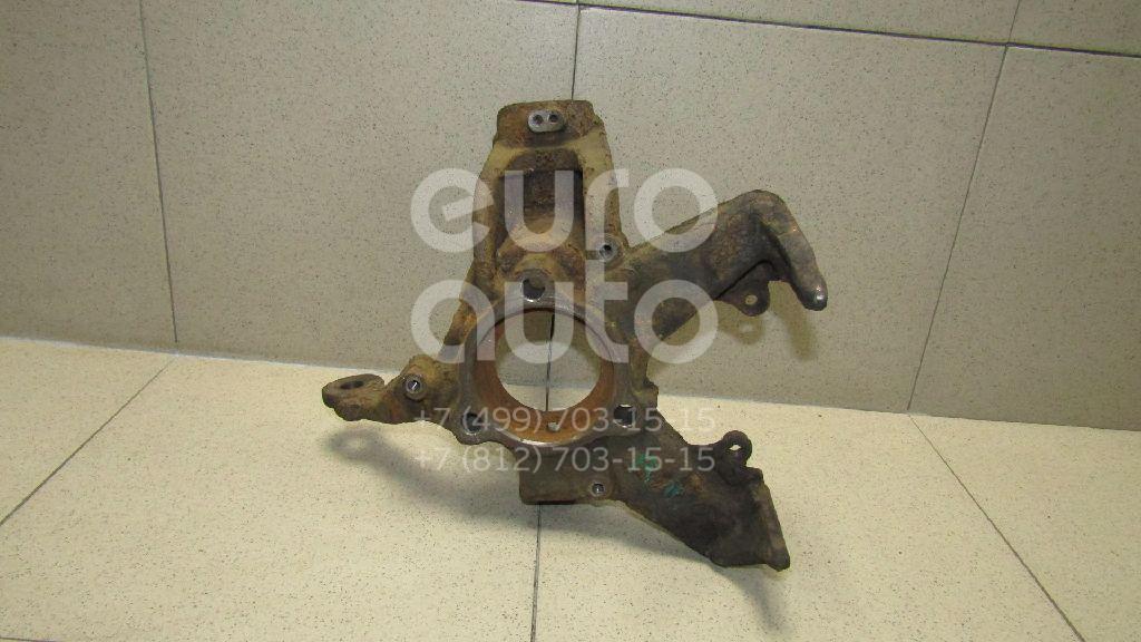Купить Кулак поворотный передний правый VW Golf VI 2009-2013; (1K0407256T)