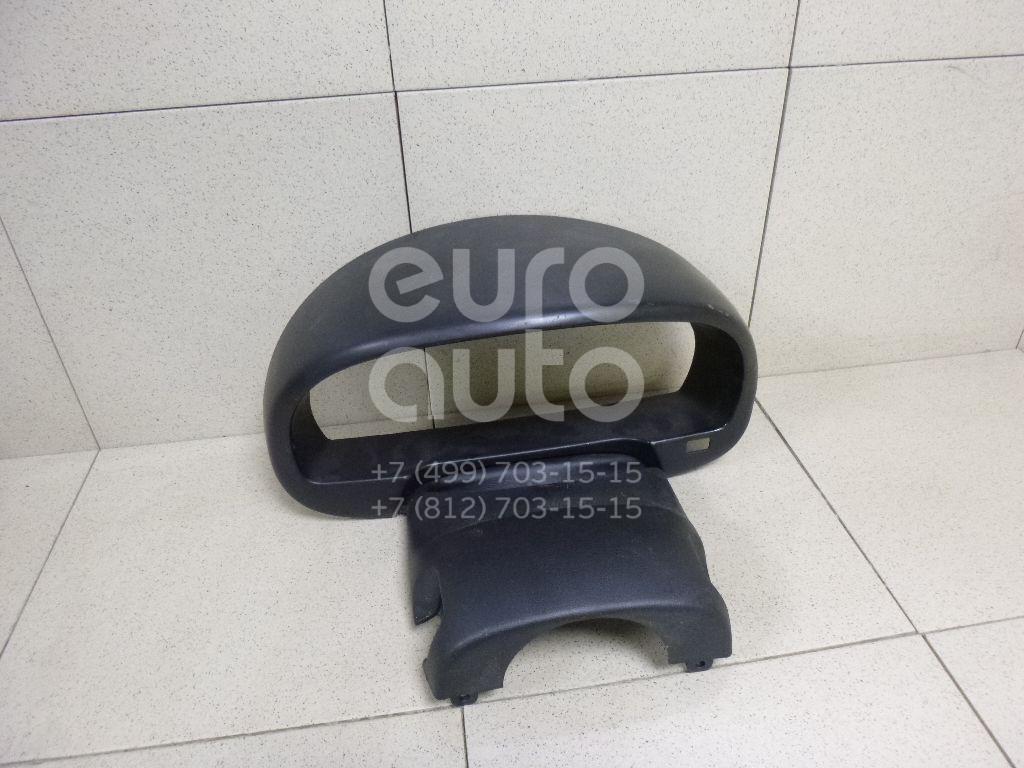 Купить Накладка декоративная Hyundai Elantra 2006-2011; (848302H0009P)