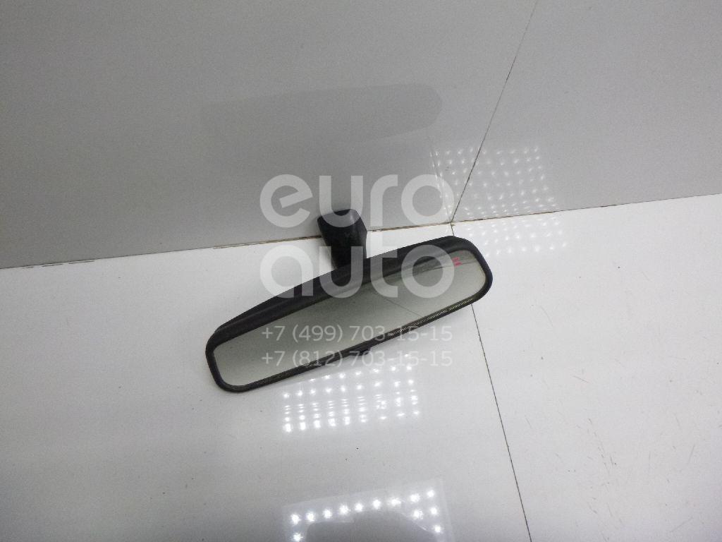 Купить Зеркало заднего вида Daewoo Matiz (M100/M150) 1998-2015; (96508078)